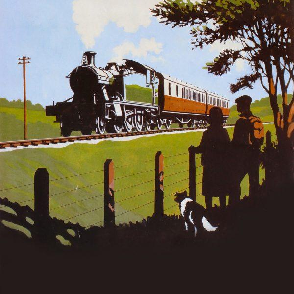 Home - Bodmin & Wenford Railway