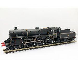 Hornby R3548 BR Standard 4MT Class, 4-6-0 75053