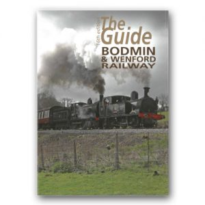 Bodmin and Wenford Railway Guide