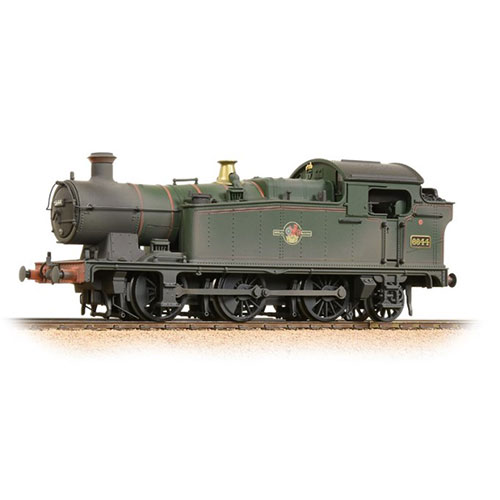 Bachmann 32-083A Class 56xx BR Late Green L/C Weathered
