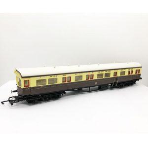 Hornby R4831 GWR Autocoach