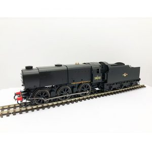 Hornby R3560 Q1 Class