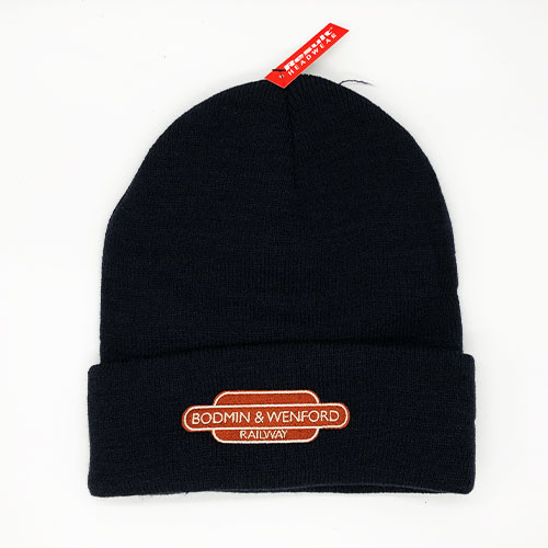 BWR Beanie Hat