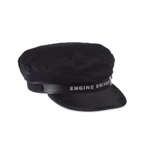 Childrens Engine Drivers Hat