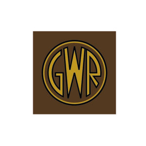 GWR Fridge Magnet
