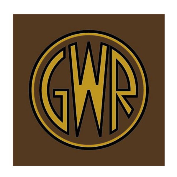GWR-Small-Metal-Sign