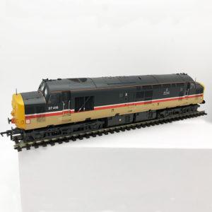 32-389TL Bachmann Class 37