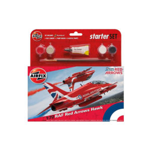 Airfix Red Arrows Hawk