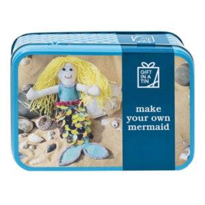 Mermaid-in-a-Tin