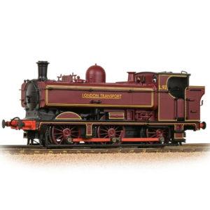 Bachmann-32-217A L92 Pannier