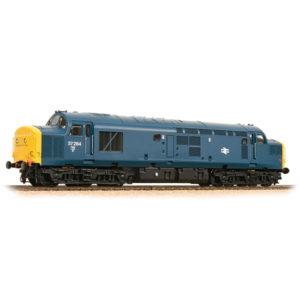 Bachmann-32-788 Class 37 BR Blue
