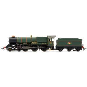 Hornby-r3409 King Class