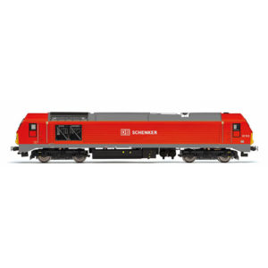 Hornby-r3574 Class 67 DB Schenker